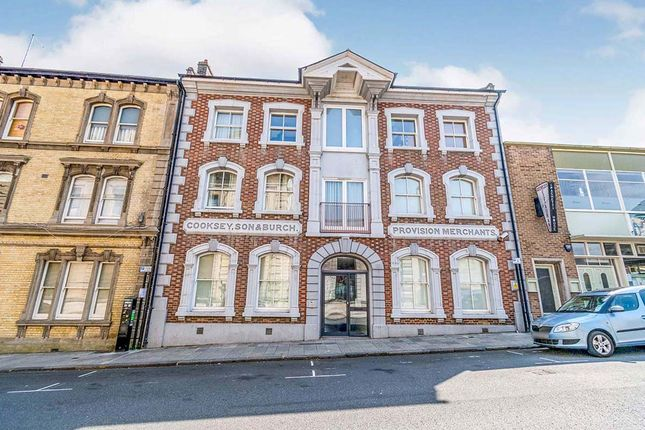 Thumbnail Flat for sale in St. Michaels Street, Southampton, Hampshire