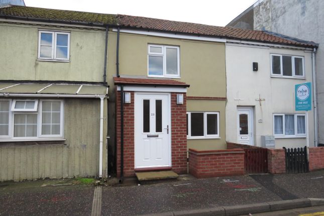 Thumbnail Property to rent in Southgates Road, Great Yarmouth
