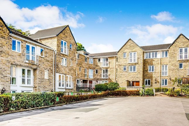 Thumbnail Flat for sale in St. Stephens Fold, Lindley, Huddersfield