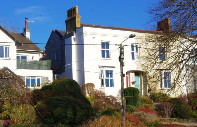 Thumbnail Town house for sale in Wadebridge, Cornwall, .