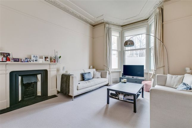 Thumbnail Flat to rent in Redcliffe Gardens, Chelsea, London