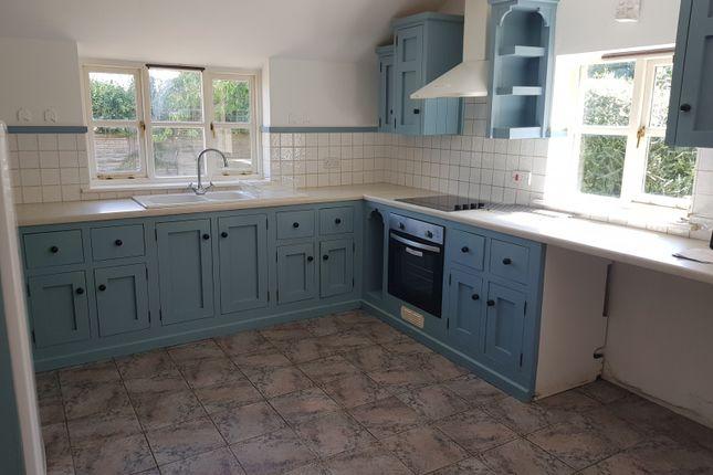 Thumbnail Property to rent in Upper Marsh Farm Cottages, Brokenborough, Near Malmesbury