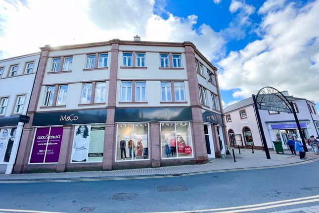 2 bed flat for sale in Bowling Green Lane, Penrith CA11