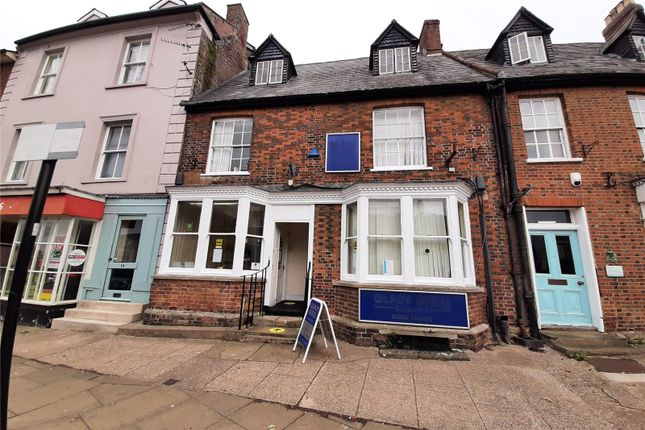 Terraced house for sale in Market Place, Brackley NN13