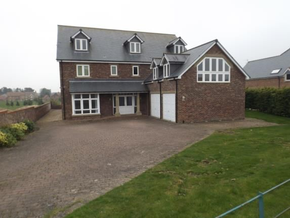 Thumbnail Detached house for sale in Wynyard Woods, Wynyard, Billingham, Durham