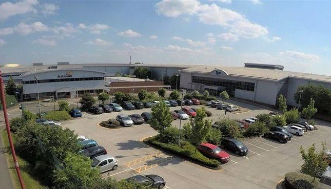 Thumbnail Office to let in Riverside Road, Pride Park, Derby