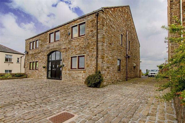 Thumbnail Barn conversion for sale in Higher Ramsgreave Road, Ramsgreave, Blackburn