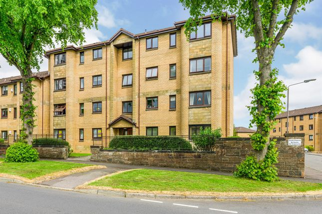 2 bed flat for sale in Stock Avenue, Paisley PA2