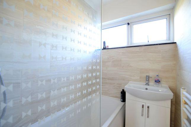 Bathroom of Rickard Close, Brixton SW2