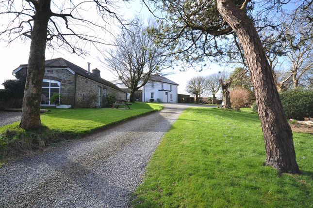 10 bed detached house for sale in Mathry, Haverfordwest