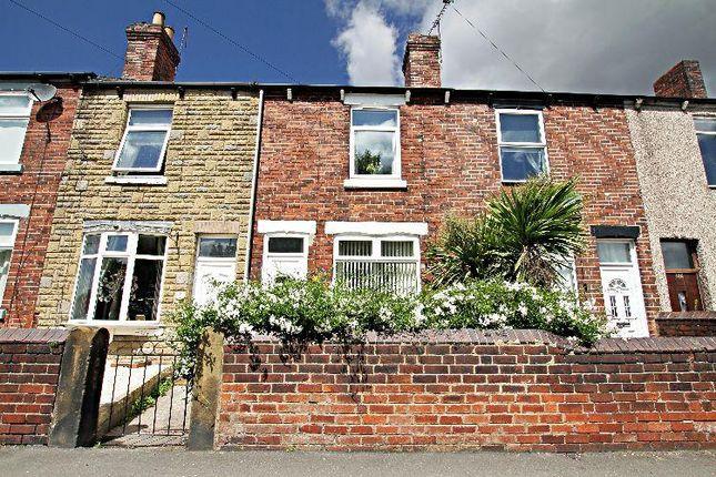 Thumbnail Terraced house for sale in Badsley Moor Lane, Rotherham