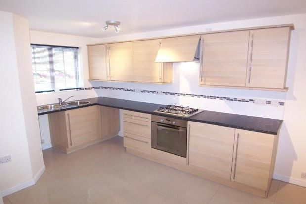 Thumbnail Terraced house to rent in Brockwell Court, Brandon, Durham