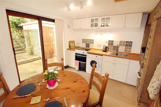 Kitchen Diner Third View