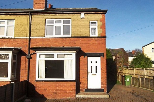 Thumbnail Semi-detached house to rent in Selby Road, Halton, Leeds