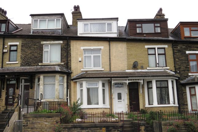 Thumbnail Terraced house for sale in Whetley Hill, Manningham, Bradford