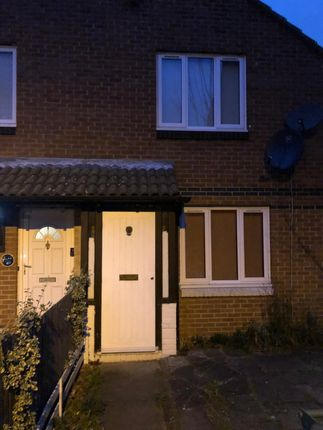 Thumbnail Terraced house to rent in Rollesby Way, London