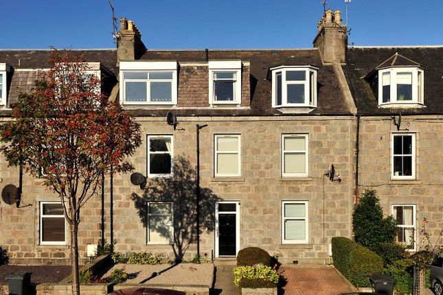 Thumbnail Flat to rent in 18 Holburn Road, Aberdeen