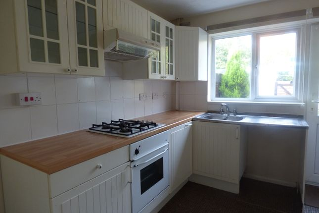 Thumbnail Terraced house to rent in Stonesdale Court, Alvaston, Derby