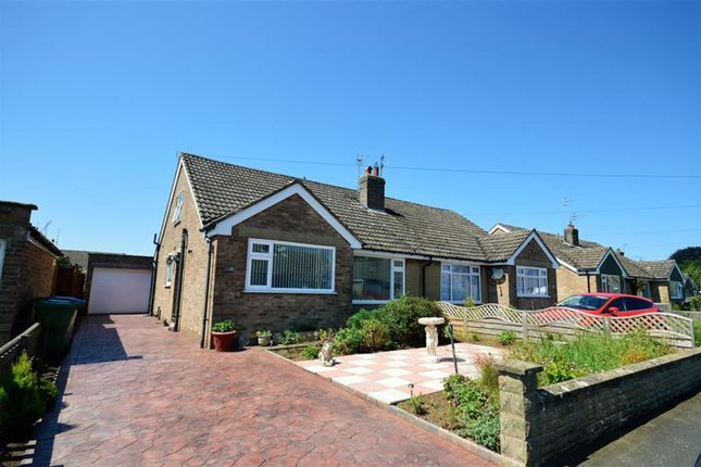 Thumbnail Bungalow for sale in Candler Avenue, West Ayton, Scarborough