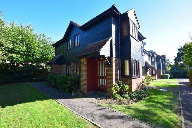Thumbnail Terraced house for sale in Copperfields, Basildon, Essex