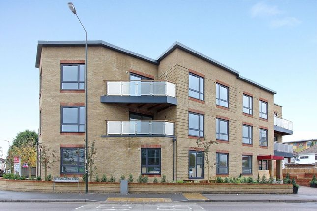 Thumbnail Flat for sale in Flat 6, Christchurch Road, Colliers Wood, London