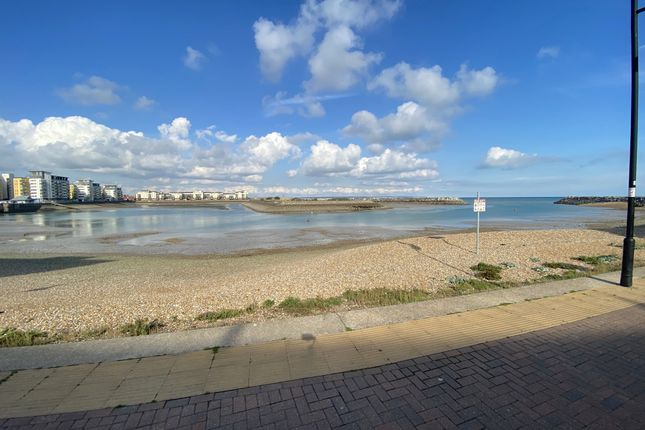 Thumbnail Town house for sale in Dominica Court, Eastbourne, East Sussex