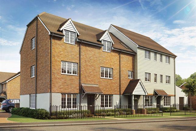 "Thumbnail Flat for sale in ""Camden House"" at Mascalls Court Road, Paddock Wood, Tonbridge"