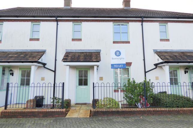 Thumbnail Property to rent in The Rickyard, Shaftesbury, Dorset