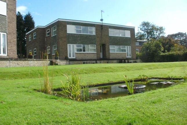 Thumbnail Flat for sale in Wynbrook Court, North Street, Scalby
