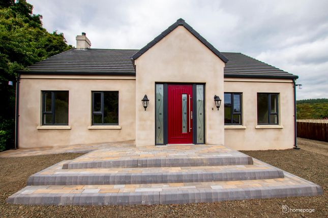 Thumbnail Detached house for sale in 13 Tirkeeran Road, Garvagh, Coleraine