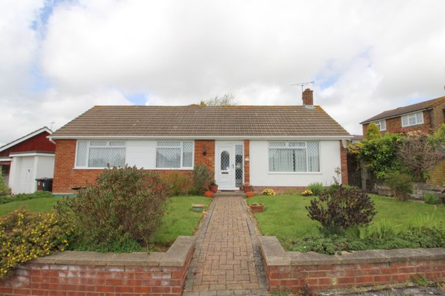 Thumbnail Bungalow for sale in Kenton Close, Bexhill On Sea