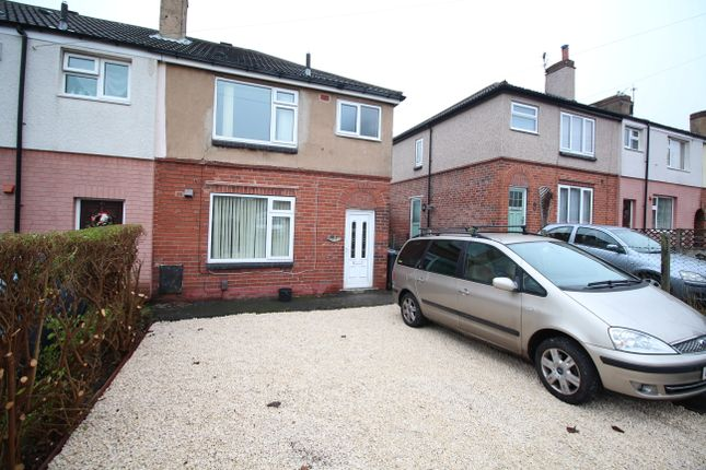 Thumbnail Semi-detached house to rent in Oak Road, Wath-Upon-Dearne, Rotherham