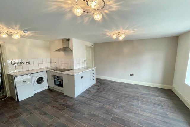 Studio to rent in Ditchling Road, Brighton BN1