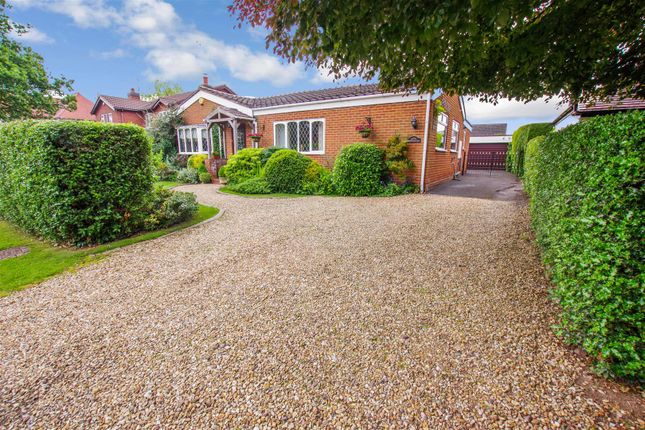 4 bed detached bungalow for sale in West Butts Road, Rugeley WS15
