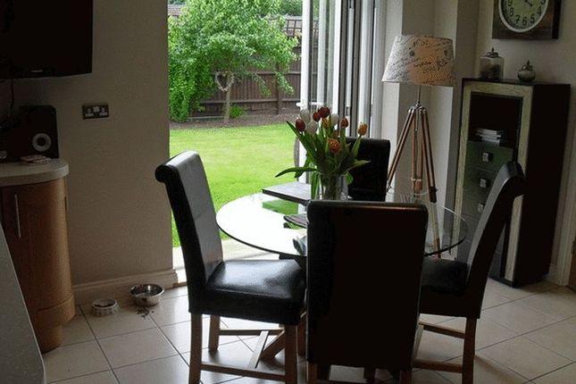 Dining Area of Green Way, Brockworth, Gloucester GL3