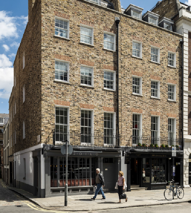 Thumbnail Office to let in Duke's Mews, London