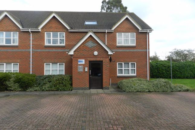 Thumbnail Flat to rent in Crosse Close, Weedon, Northampton