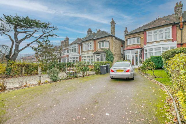 Thumbnail Semi-detached house for sale in Powys Lane, London