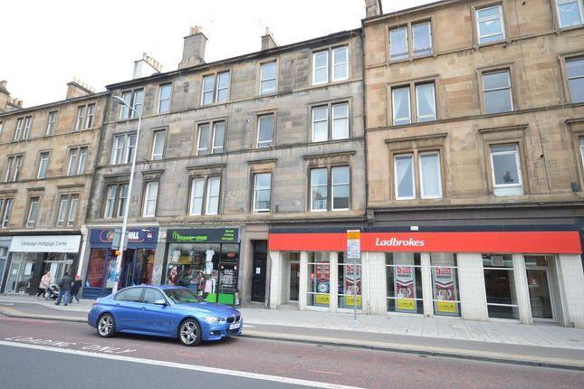 Thumbnail Flat for sale in 19 3F2, Crighton Place, Edinburgh