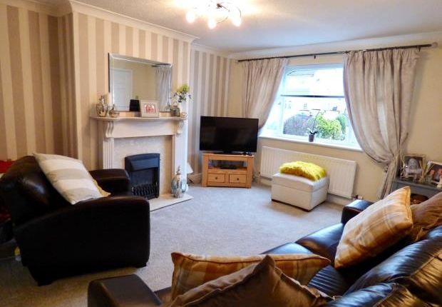 Living Room of Kestrel Hill, Gretna, Dumfries And Galloway DG16