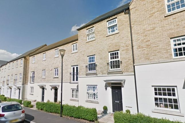Thumbnail Property to rent in Harlow Crescent, Oxley Park, Milton Keynes