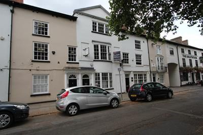 Thumbnail Office to let in Ground Floor Offices, 11 South Parade, Doncaster