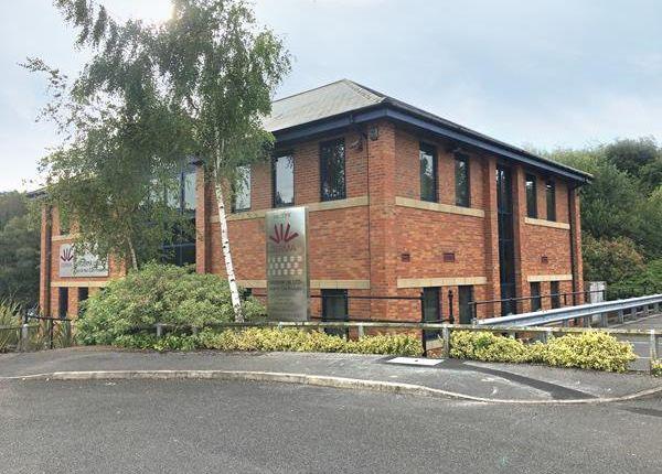 Thumbnail Office for sale in Unit 8, Pennine Business Park, Longbow Close, Bradley, Huddersfield