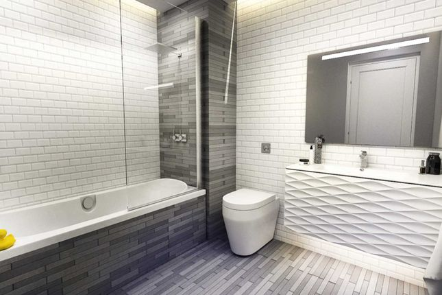 1 bed flat for sale in Reference: 96528, Listerhills Road, Bradford