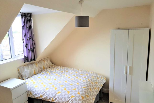 Thumbnail Room to rent in Room 3, Beaumont Road, St. Judes