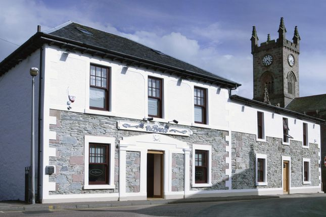 Thumbnail Commercial property to let in The Braes, 1 School Brae, Dunoon