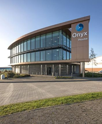 Thumbnail Office to let in Onyx House, Portrack Grange Interchange Business Park, Stockton, Stockton On Tees, Teesside