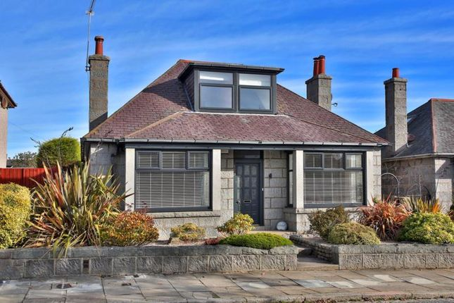Thumbnail Detached house to rent in Duthie Terrace, Aberdeen