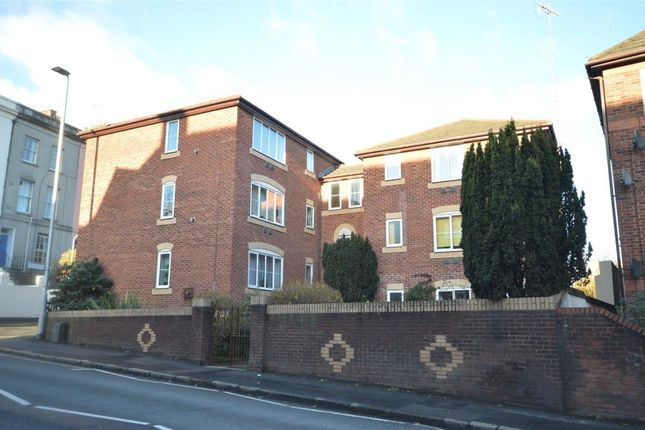 Thumbnail Flat to rent in Southgate Court, St Leonards, Exeter, Devon