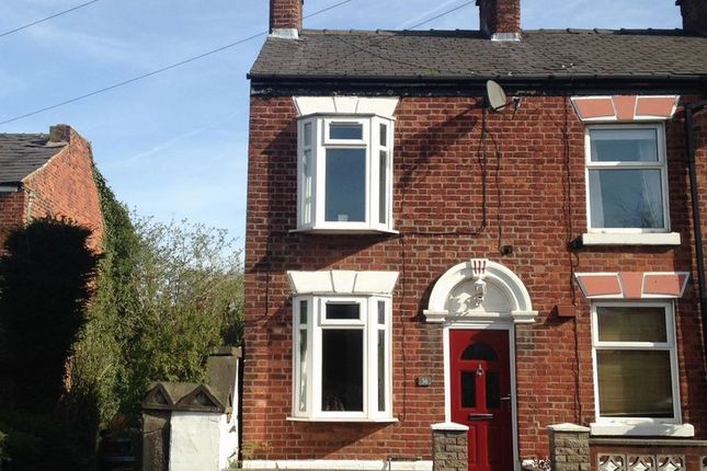 Thumbnail Property for sale in Holmes Chapel Road, Congleton